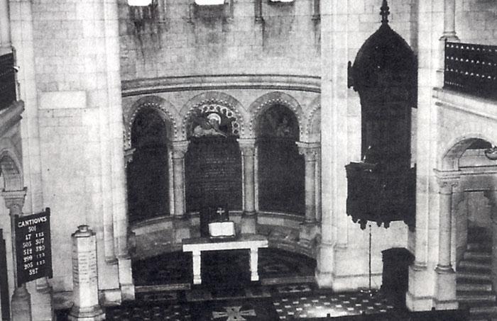 Intérieur du Temple Goulden à Sedan (08)