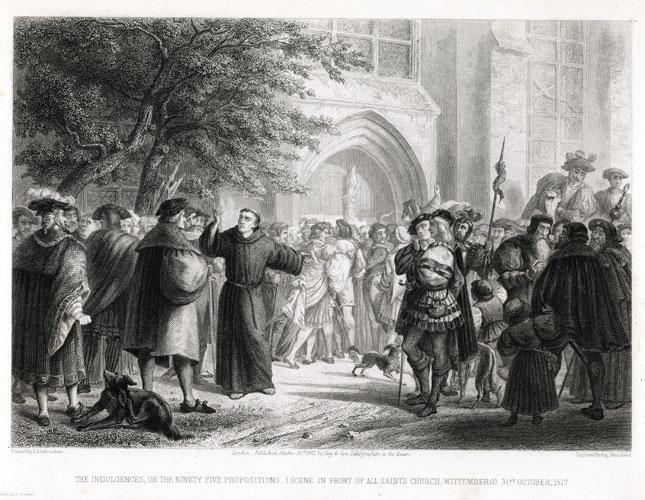 Gravures Au Xixe Si 232 Cle Mus 233 E Virtuel Du Protestantisme