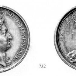 Médaille de la Révocation de l'édit de Nantes