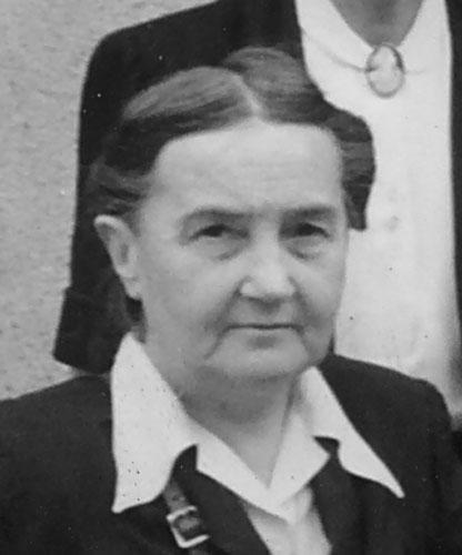 Suzanne de Dietrich (1891-1981)