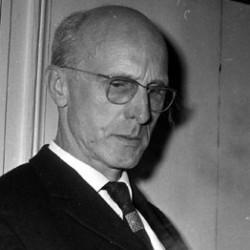 Pasteur Roland de Pury (1907-1979)