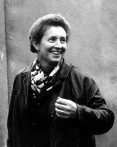 Suzette Duflo (1910-1983)