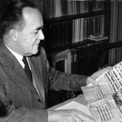 Pasteur Charles Westphal