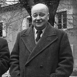 Pasteur Pierre Maury (1890-1956)