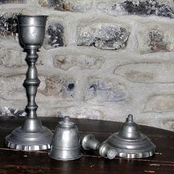 Coupe de communion démontable
