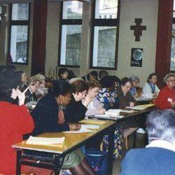 Réunion du Groupe Orsay (mars 1997)