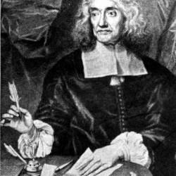 Valentin Conrart, fondateur de l'Académie française