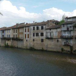 Bordes sur Arize, Ariège