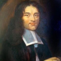 Pierre Bayle, copie du tableau de Louis Ferdinand Elle
