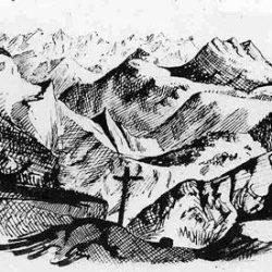 Col de l'Izoard