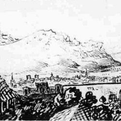 Grenoble, la vallée de la Sassenage