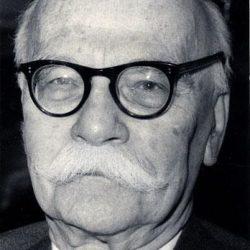 Le pasteur Marc Boegner