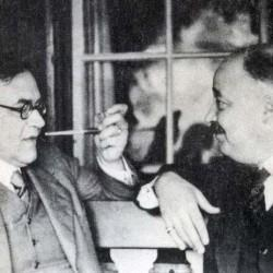 Karl Barth et Pierre Maury