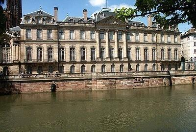 Hôtel de Rohan Strasbourg