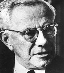 Paul Tillich (1886-1965)