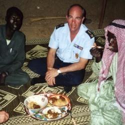 Aumônerie protestante au Tchad