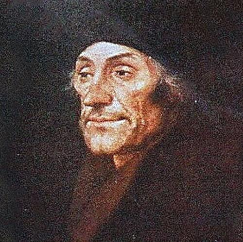 Erasmus (1469-1536)