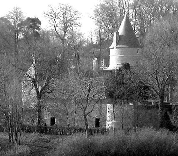 Château de Wierre au bois