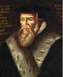 Hans Tausen