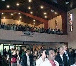 Eglise adventiste du Salève