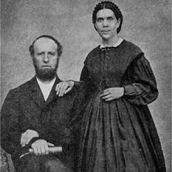 James et Ellen White