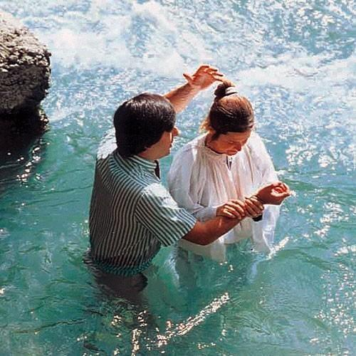 rite of baptism for adults pdf