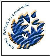 Logo de l'Eglise Réformée de France