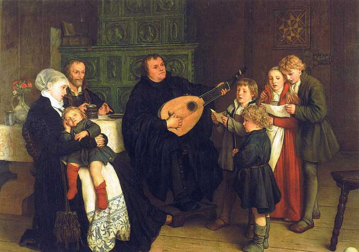 Image result for martin luther music