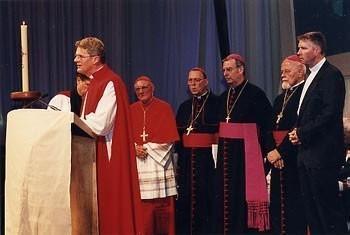 Conférence de Lambeth (1998)