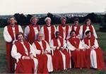 Femmes évêques à la Conférence de Lamberth (1998)