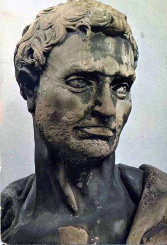 Jérémie Donatello Florence