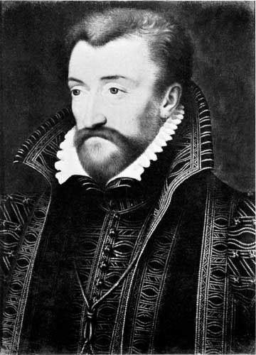 Antoine de Bourbon (1518-1562) roi de Navarre