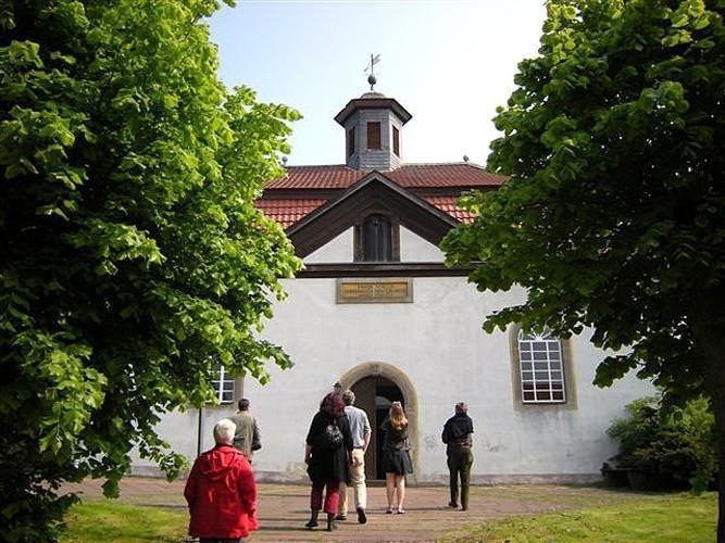 Bildergebnis für Hugenotten in Kassel
