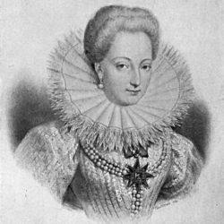 Gabrielle d'Estrées (auteur inconnu)