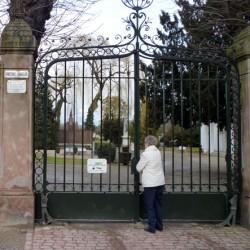 Cimetière protestant de Mulhouse