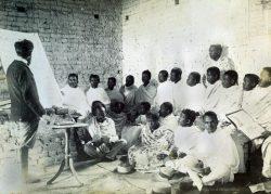 Missionnaire Henri Martin