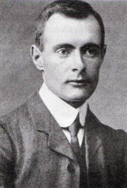 Joseph Oldham