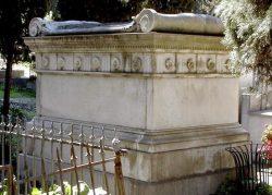 Cimetière de Montpellier