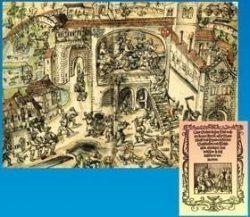 Pillage du cloître de Weissenau