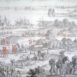 Gravure - Jan Luyken (1696)
