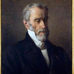 Gustave Fornier de Clausonne (vers 1870)