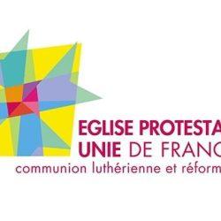 Logo de l'Église protestante unie de France