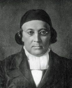 Frédéric Horning (1809-1882)