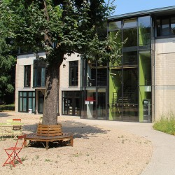 Bibliothèque et Fonds Ricœur