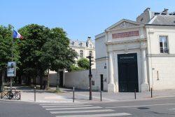L'Institut Protestant de Théologie de Paris