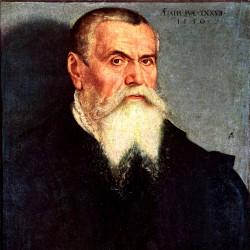 Lucas Cranach l'Ancien (1472-1553)