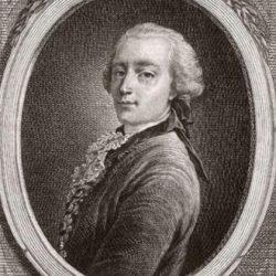 Laurent Angliviel de la Beaumelle