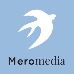 Logo de Meromedia
