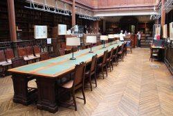 Bibliothèque de la SHPF (Paris)