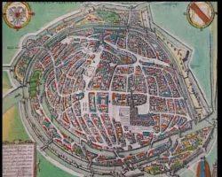 Strasbourg, une ville qui accueille la Réforme